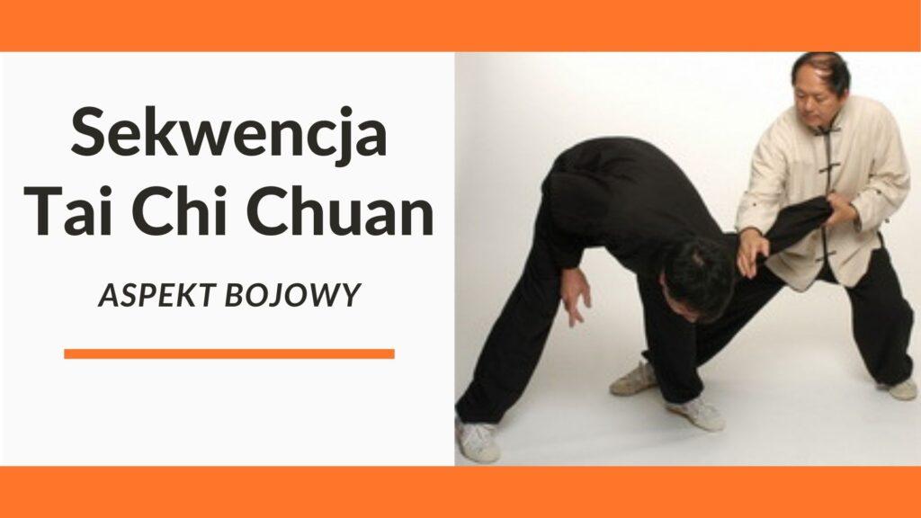 Sekwencja Tai Chi Chuan