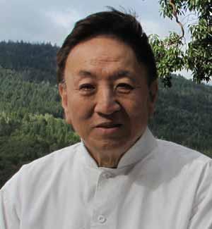 Kao Tao - Mistrz Taiji (Tai Chi), YMAA