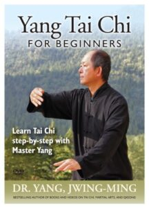 tai chi dla początkujących