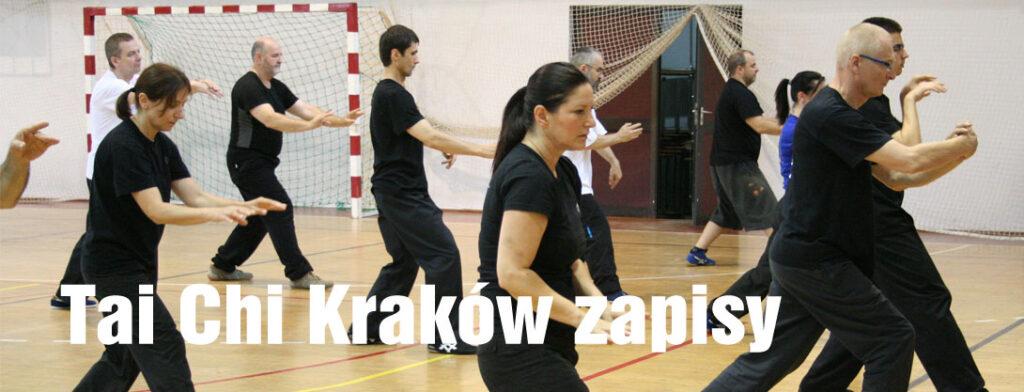 Tai Chi Kraków